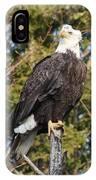 Eagle 1985 IPhone Case