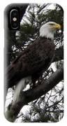 Eagle 9786 IPhone Case