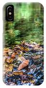 Early Fall Number Two IPhone Case
