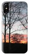 Early One Morning Iv IPhone Case
