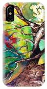 Earth Angel Sold IPhone Case