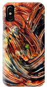 Earth Winds IPhone Case