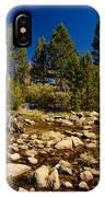 Eastern Sierras 21 IPhone Case