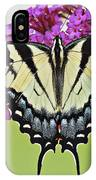 Eastern Swallowtail  IPhone Case