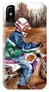 Easy Rider IPhone Case