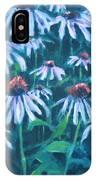 Echinacea IPhone Case