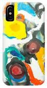 Ecstasy 2 IPhone Case