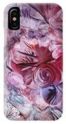 Eden Afloat IPhone Case