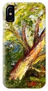 Edge Of The Pasture IPhone X Case
