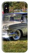 Edsel Ranchero IPhone Case