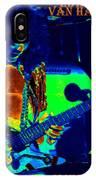 Edward The Shredder IPhone Case