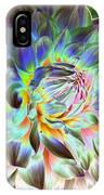 Eerily Beauty IPhone Case