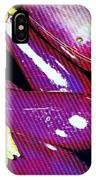 Eggplants Are Beautiful Works Of Art IPhone Case
