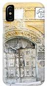 Egyptian Woman IPhone Case