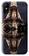 Eiffel Tower-2 IPhone Case