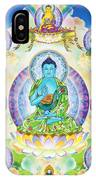 Eight Brothers Of The Medicine Buddha IPhone Case