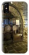 Eilean Donan Castle - 4 IPhone Case
