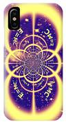 Einstein's Universe 3 IPhone Case