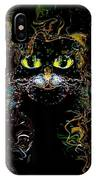 El Gato IPhone Case
