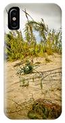 Elafonisi Grass IPhone Case