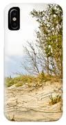 Elafonisi Nature IPhone Case