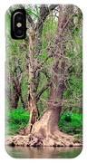 Elder Tree IPhone Case