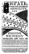 Electric Socks, 1884 IPhone Case