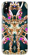 Elegant Manifest IPhone Case