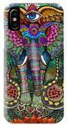 Elephant Dream IPhone Case
