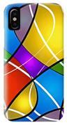 Elliptical IPhone Case