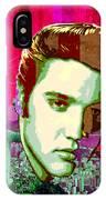 Elvis In Rio IPhone Case