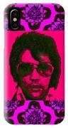 Elvis Presley Window M88 IPhone Case
