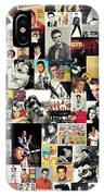 Elvis The King IPhone Case