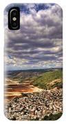 Emek Israel IPhone Case