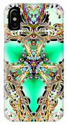 Emerald Key IPhone Case
