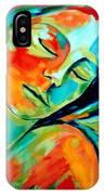Emotional Healing IPhone Case