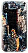 Empire View IPhone Case
