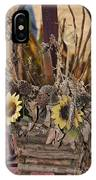 End Of Life IPhone Case