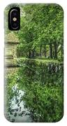 Endless Shades Of Green IPhone Case