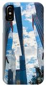 Endless Sky IPhone Case