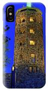 Enger Tower 2011 IPhone Case