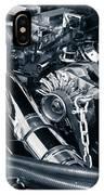 Engine Details IPhone Case