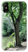 English Country Walk  IPhone Case