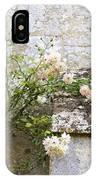 English Roses I IPhone Case