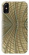 Enmeshed IPhone Case