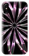 Entwine Violot IPhone Case