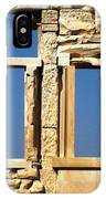 Erechtheion 7 IPhone Case