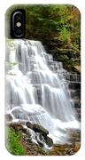 Erie Falls IPhone Case