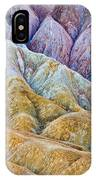 Erosion IPhone Case