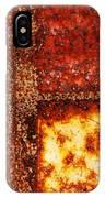 Erosion IPhone Case